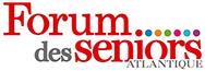 Forum des seniors Atlantique – Site officiel du Forum des Seniors Logo